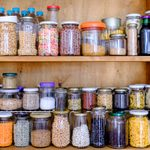 How to Organize Your Pantry for Smarter Storage (and Faster Food Prep)
