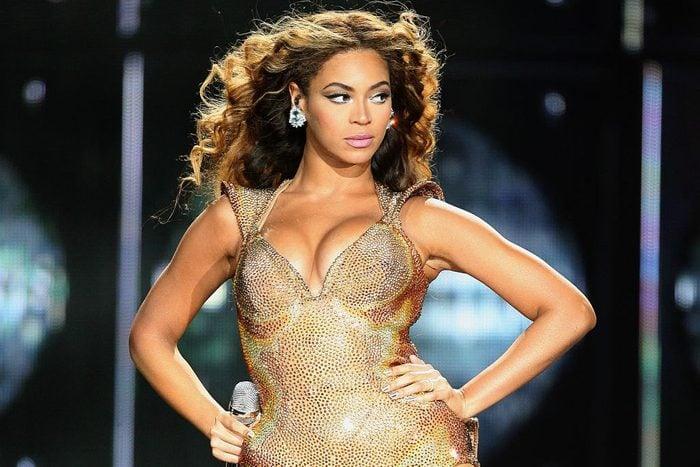 Beyonce In Concert - Los Angeles, CA