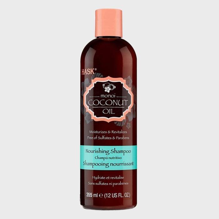 Hask Coconut Monoi Nourishing Shampoo