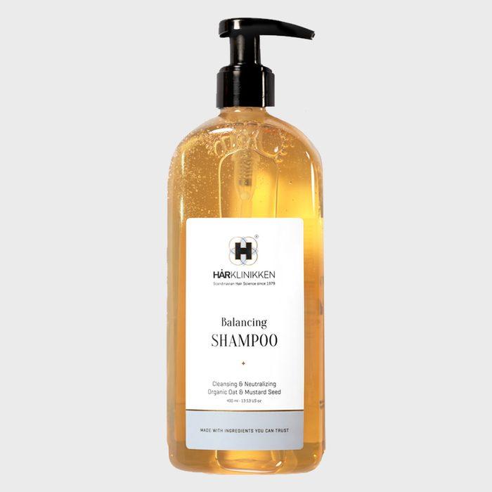 Harklinikken Balancing Shampoo And Restorative Shampoo