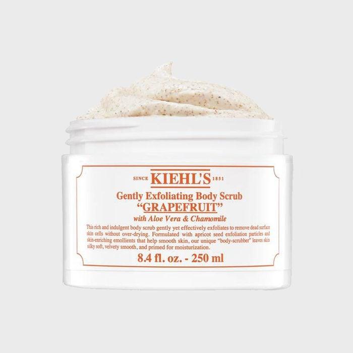 Kiehls Gentle Exfoliating Body Scrub