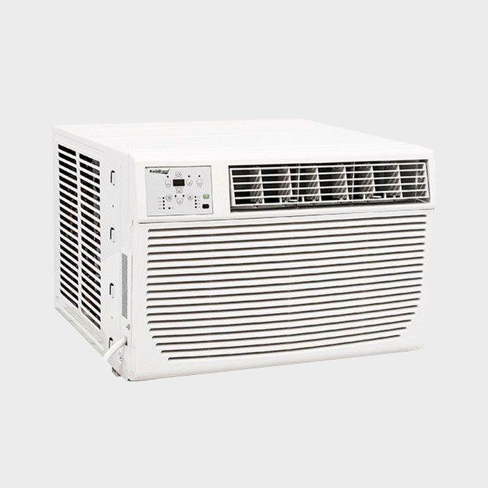 Koldfront 12,000 Btu Heat Cool Window Air Conditioner