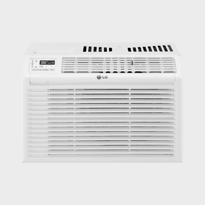 Lg 6000 Btu 115v Window Air Conditioner