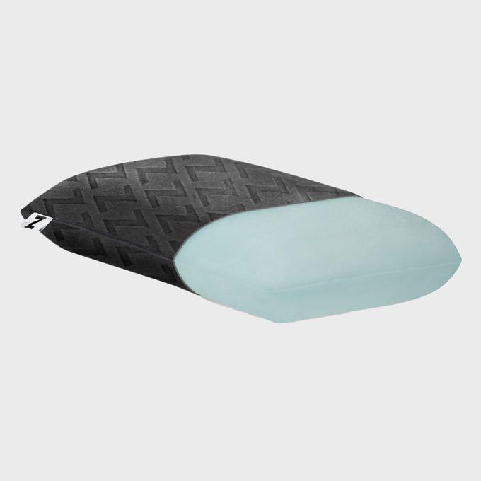 Malouf Shredded Cooling Gel Memory Foam Pillow