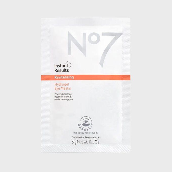 No7 Instant Results Eye Masks (5-pack)