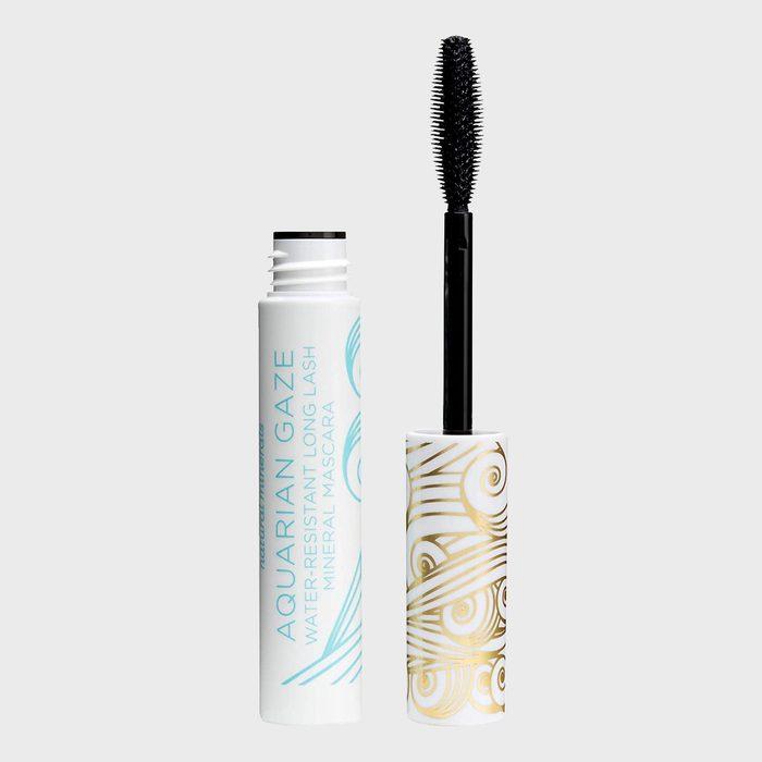 Pacifica Beauty Aquarian Gaze Water Resistant Long Lash Mineral Mascara