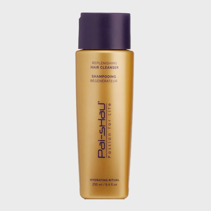 Pai Shau Replenishing Cleanser And Conditioner Set