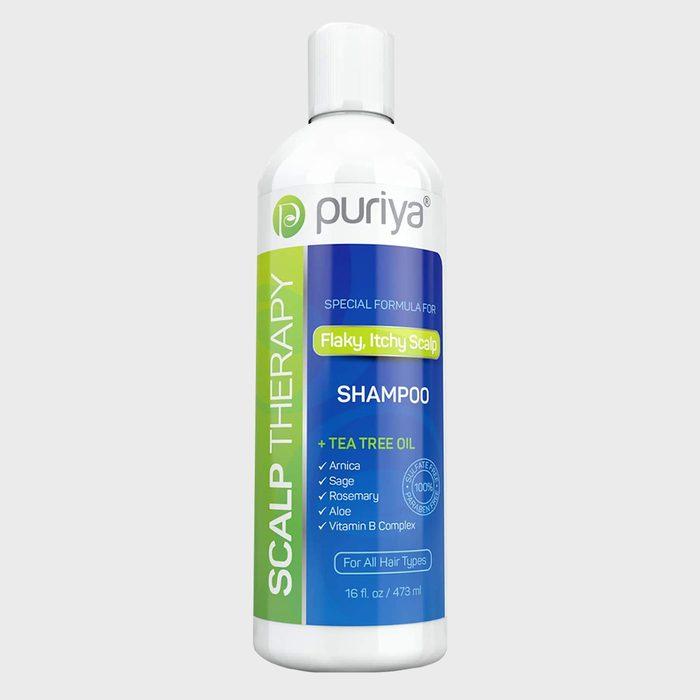 Puriya Scalp Therapy Shampoo
