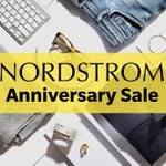The Nordstrom Anniversary Sale Deals You Can't Miss