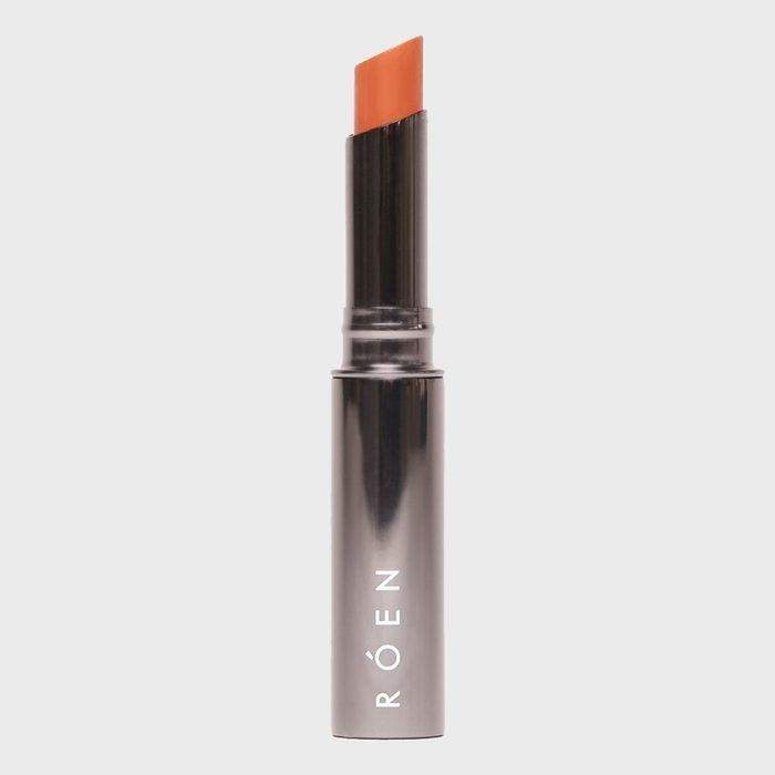 Roen Elixir Tinted Lip Oil Balm In Alba