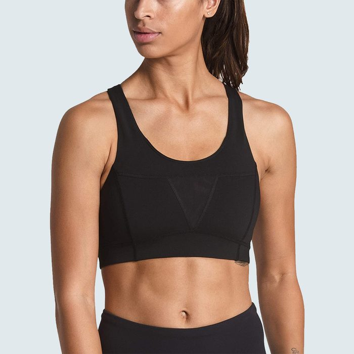 The North Face Womens Stow N Go Sports Bra