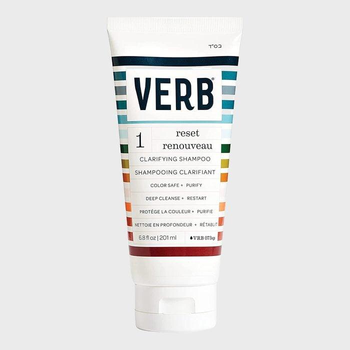 Verb Reset Clarifying Shampoo