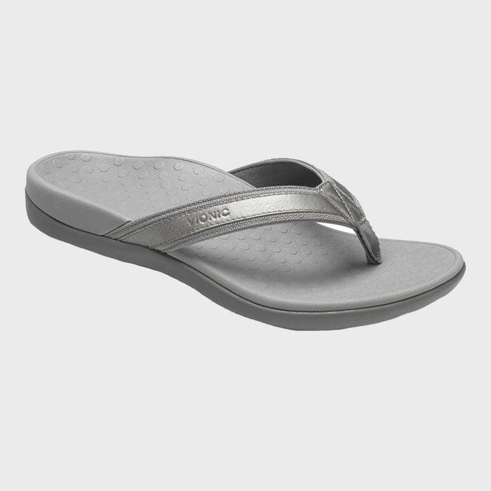 Vionic Tide Ii Toe Post Sandals