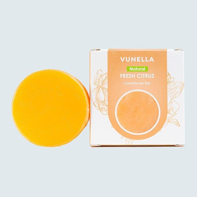 Vunella Natural Conditioning Bar