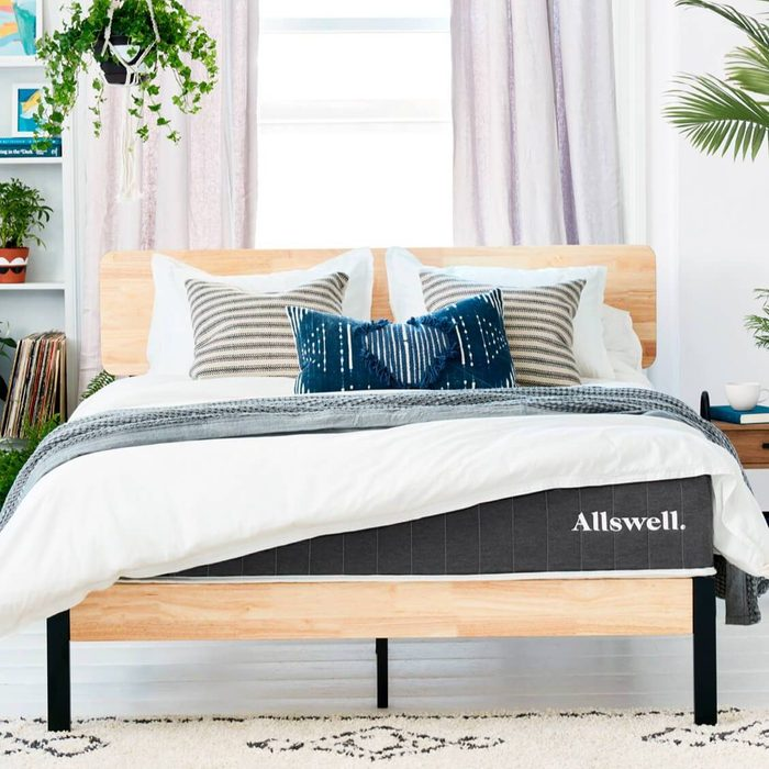 Alls well bedding Labor Day sale