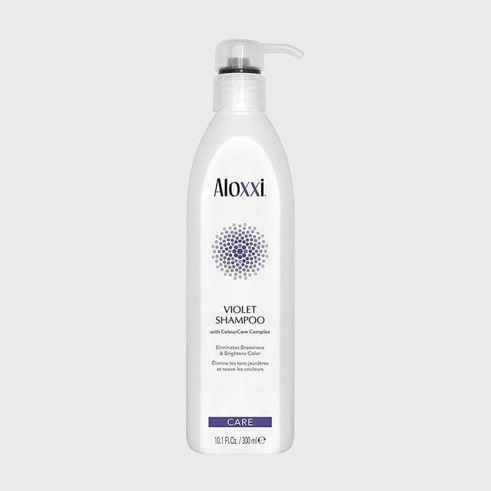ALOXXI Violet Shampoo