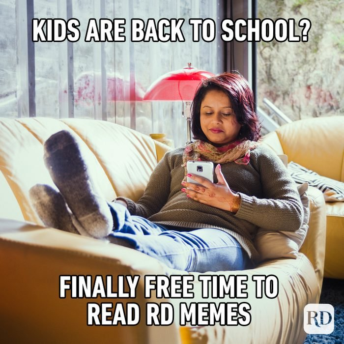 Back To School Memes Header