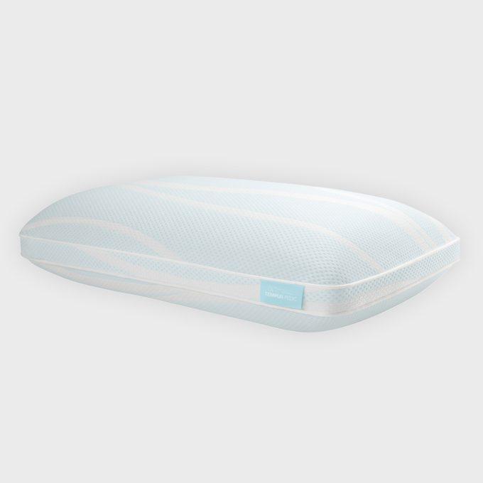 Tempur Pedic Breeze° Pro + Advanced Cooling Pillow