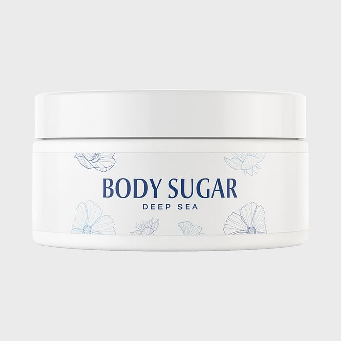 Cbdmd Botanicals Body Sugar