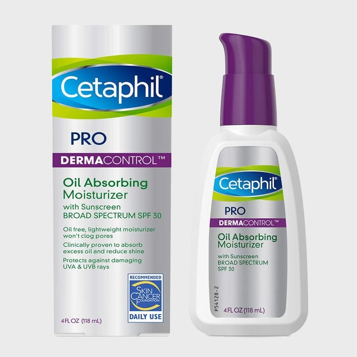 Cetaphil PRO DermaControl Oil Absorbing Moisturizer with SPF 30