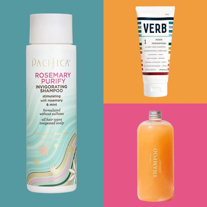 Clarifying Shampoo Ft