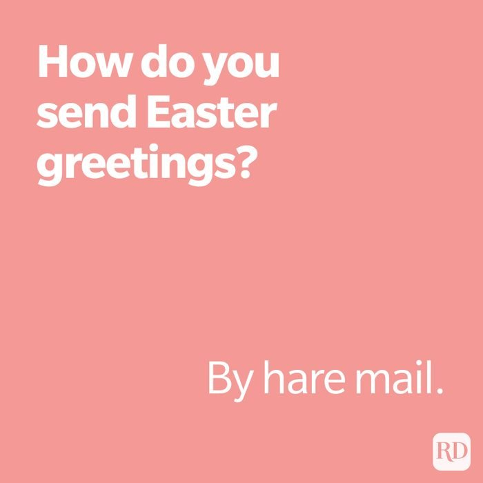 How do you send easter greetings?