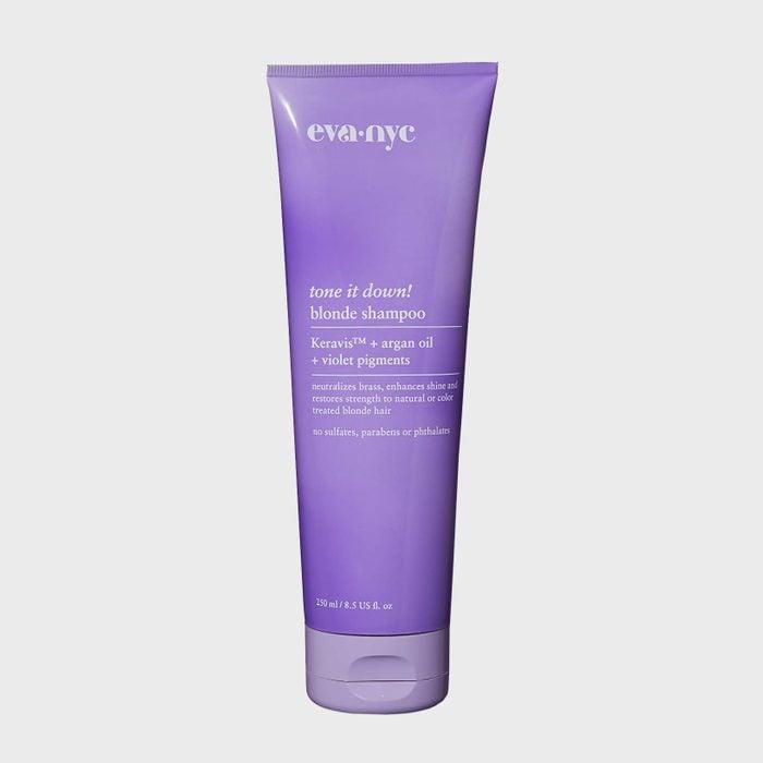 Eva NYC Tone It Down Blonde Shampoo