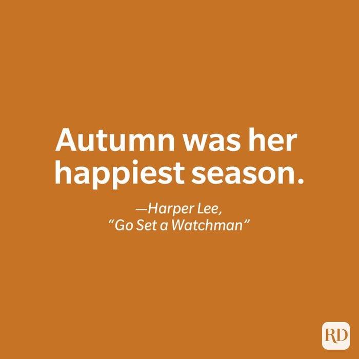 Harper Lee, Go Set a Watchman quote