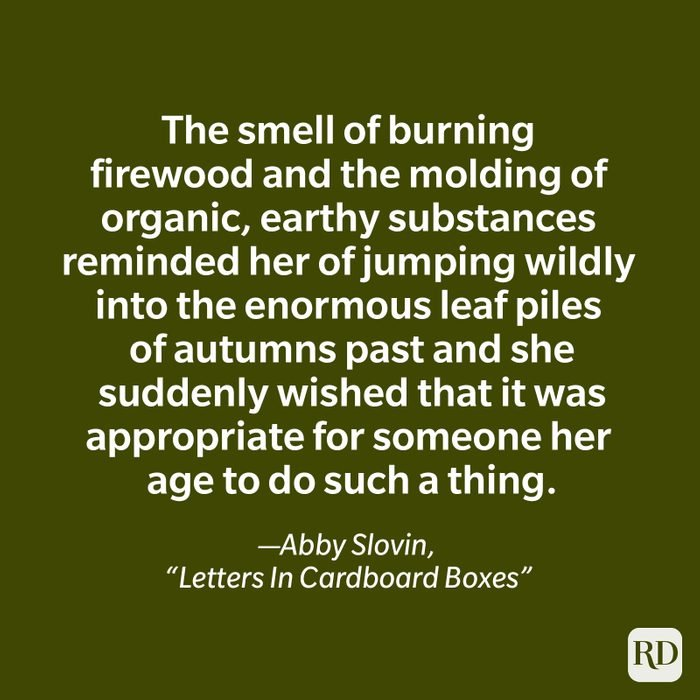 Abby Slovin, Letters In Cardboard Boxes quote