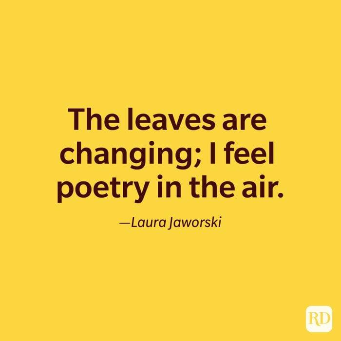 Laura Jaworski quote