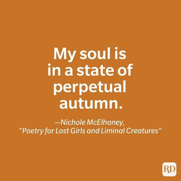 Nichole McElhaney, Poetry for Lost Girls and Liminal Creatures quote