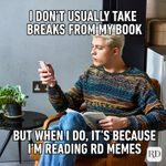 25 Funniest Book Memes That Book Lovers Will Understand All Too Well