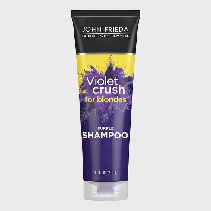 John Frieda Violet Crush Purple Shampoo
