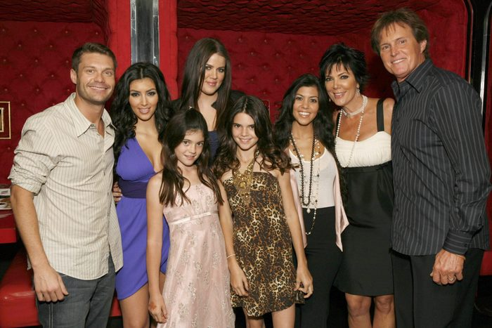 Keeping Up With The Kardashians Viewing Party