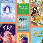 25 Graphic Novels Your Kids Will Love Reading