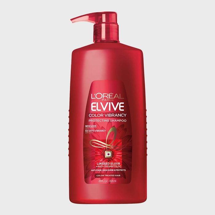 L'oreal Paris Elvive Color Vibrancy Protecting Shampoo