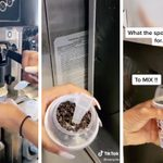 Here's Why McFlurry Spoons Have That Square Handle