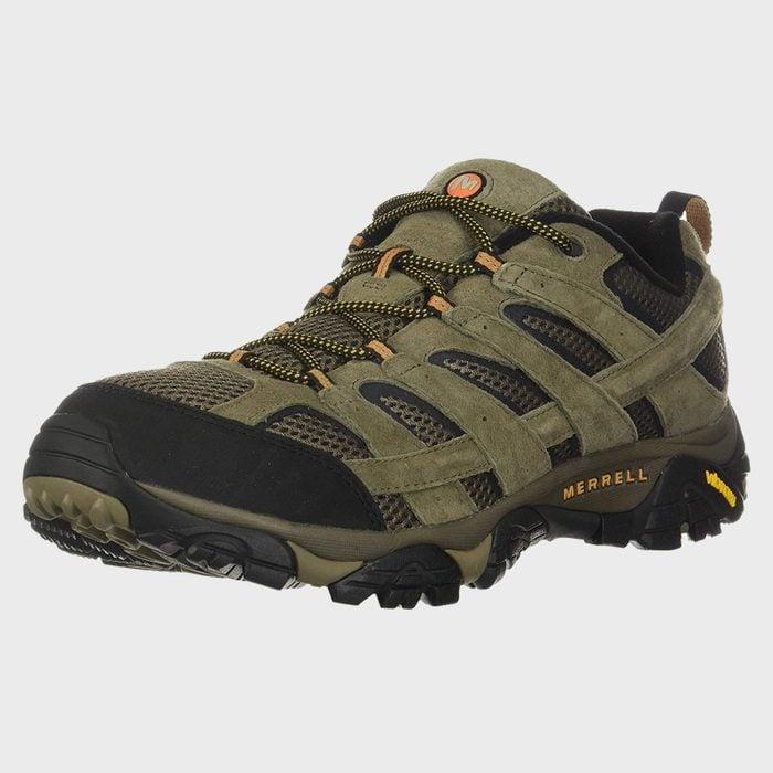 Merrell Mens Hiking Shoe