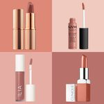 The 18 Best Nude Lipsticks Perfect for Your Skin Tone