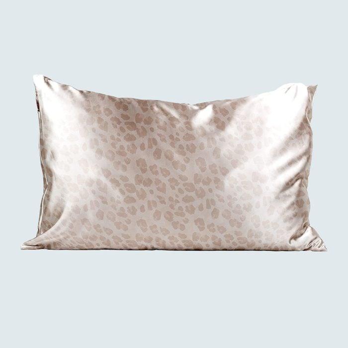 Kitsch 100 Percent Satin Pillowcase
