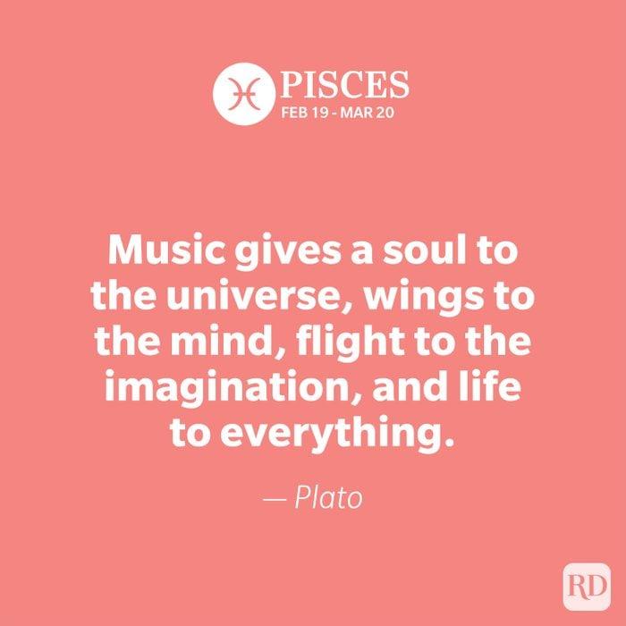 Pisces quote