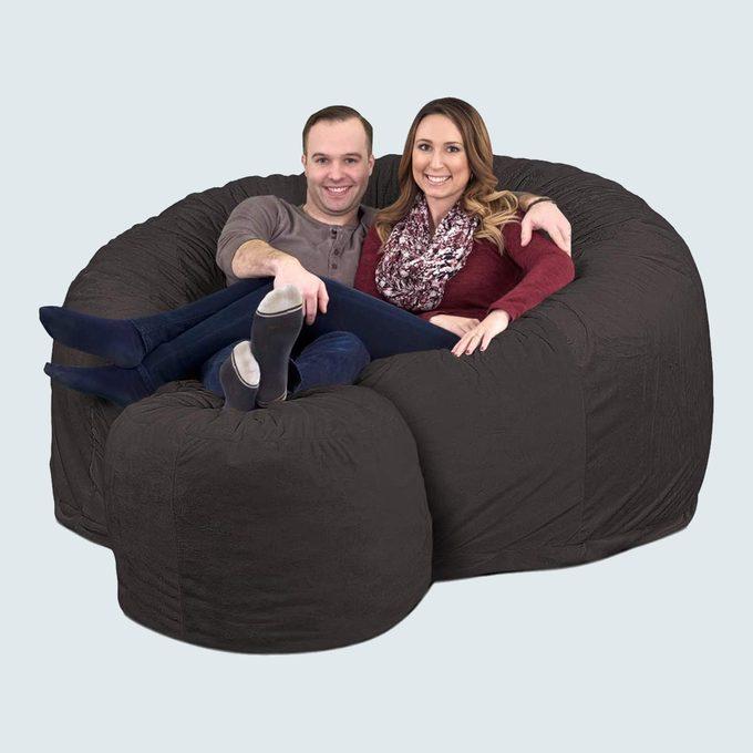 Seventeenth Anniversary Furniture