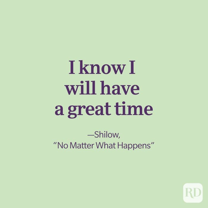 Shilow Quote