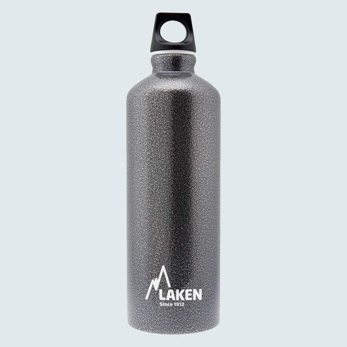 Tenth Anniversary Tin Water Bottle
