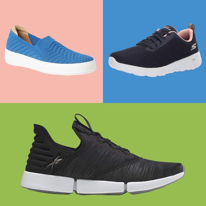 Walking Shoes Ft