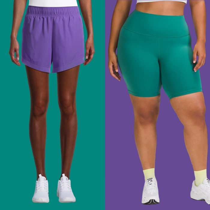 Workout Shorts For Women Ft