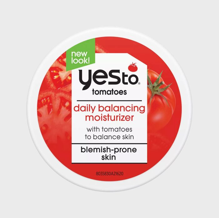 Yes to Tomatoes Daily Balancing Moisturizer