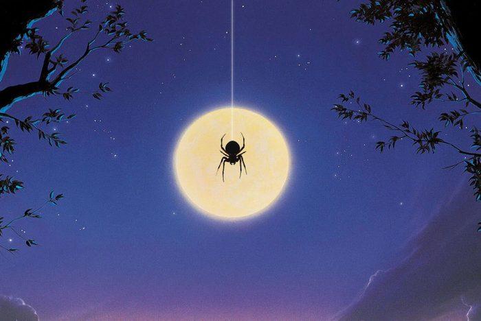 Arachnophobia Hulu