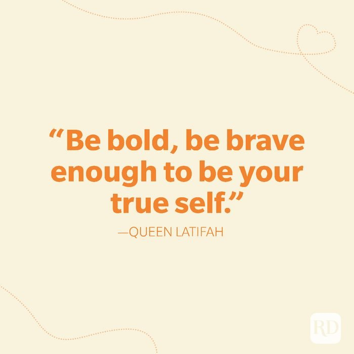 37-Be bold, be brave enough to be your true self
