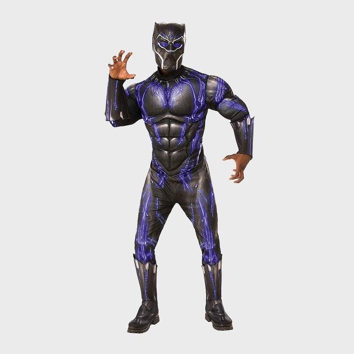 Black Panther Halloween Costume